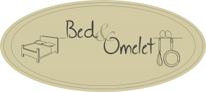 Bed and Breakfast | Bed en Omelet